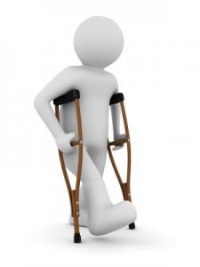 Einschätzung der Invalidität
