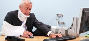 Private Unfallversicherung - Rechtsanwalt Versicherungsrecht