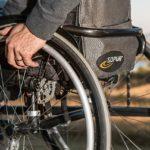 Invaliditaet