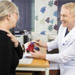 Unfallversicherung – Rotatorenmanschettenruptur – unfallbedingte Invalidität bei Vorerkrankungen